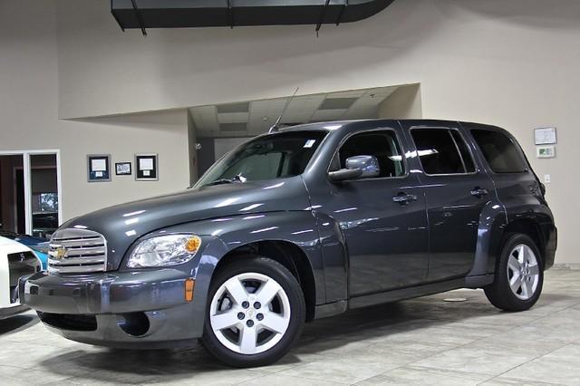 New 2010 Chevrolet Hhr Lt W 1lt For Sale 10 800 Chicago Motor