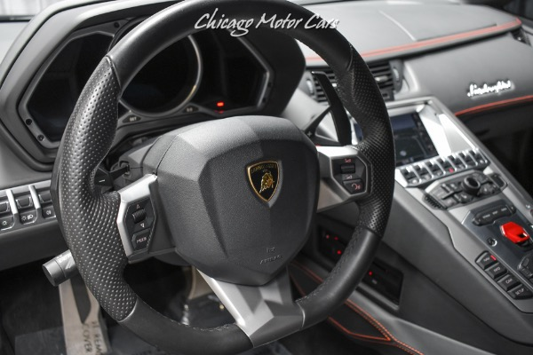 Used-2012-Lamborghini-Aventador-LP700-4-Coupe-Vorsteiner-Carbon-Fiber-Capristo-Exhaust-LOADED