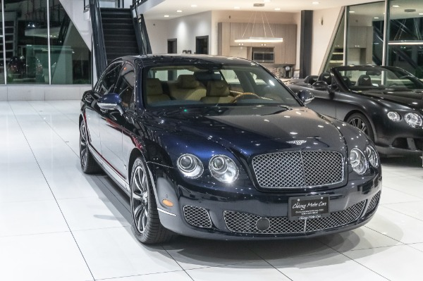 Used-2012-Bentley-Continental-Flying-Spur-Series-51-Edition-W12-AWD-Excellent-Condition-Fully-Serviced