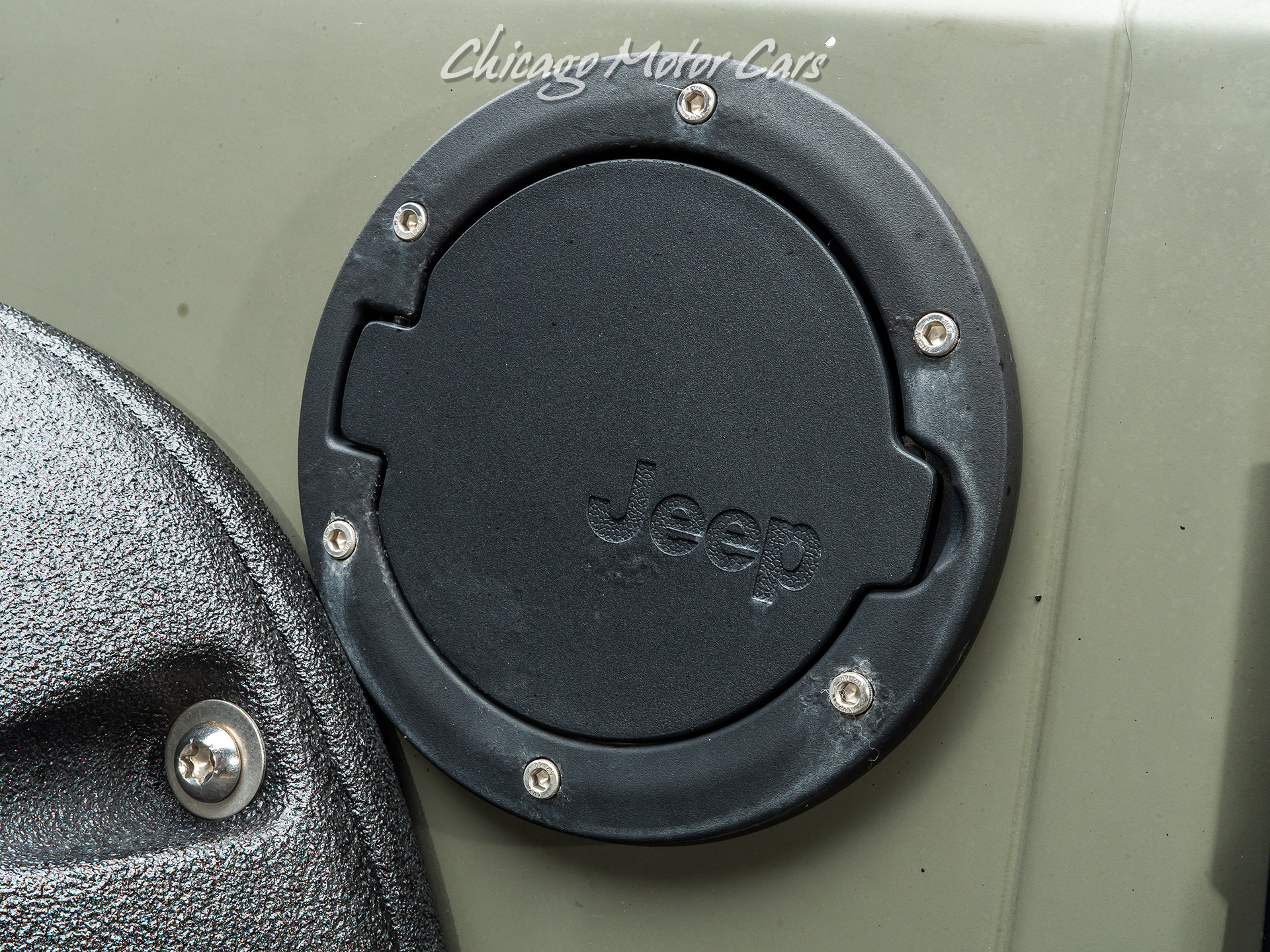 Used-2015-Jeep-Wrangler-Unlimited-Willys-Wheeler-JK8-Pick-Up-Conversion