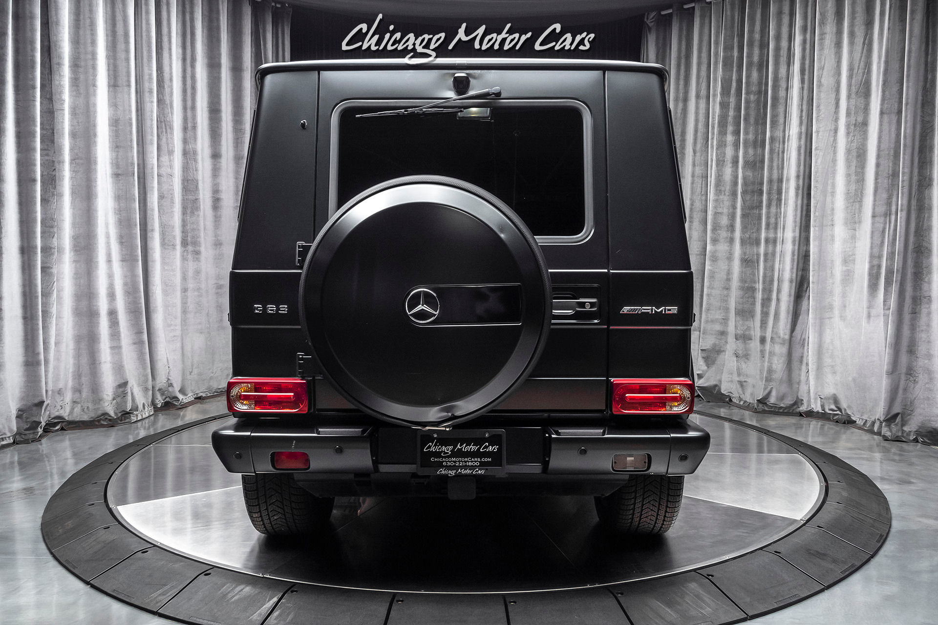 Used-2014-Mercedes-Benz-G63-AMG-4-Matic-SUV