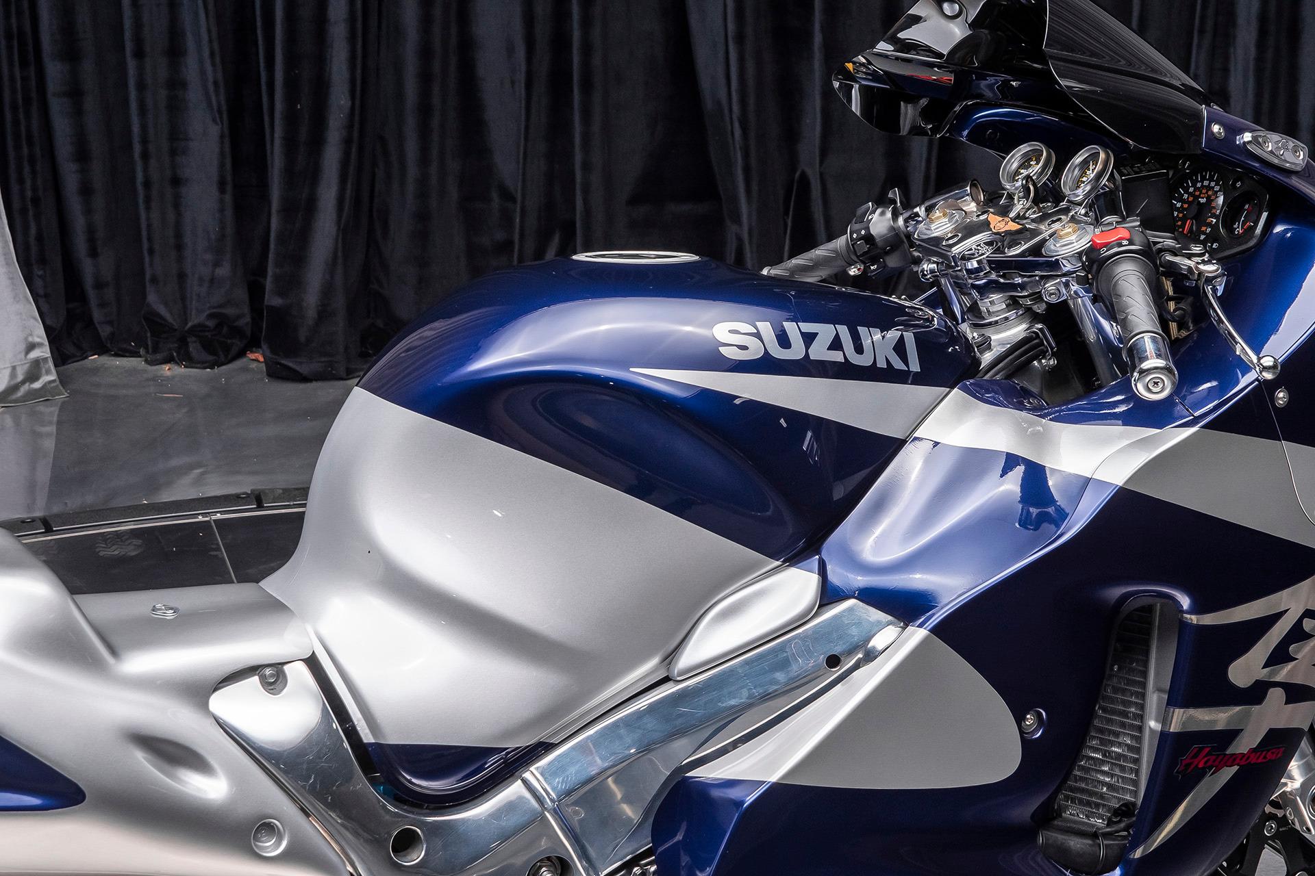 Used-2004-Suzuki-GSX1300-HAYABUSA-Turbo-Original-Owner-OVER-500-HORSEPOWER