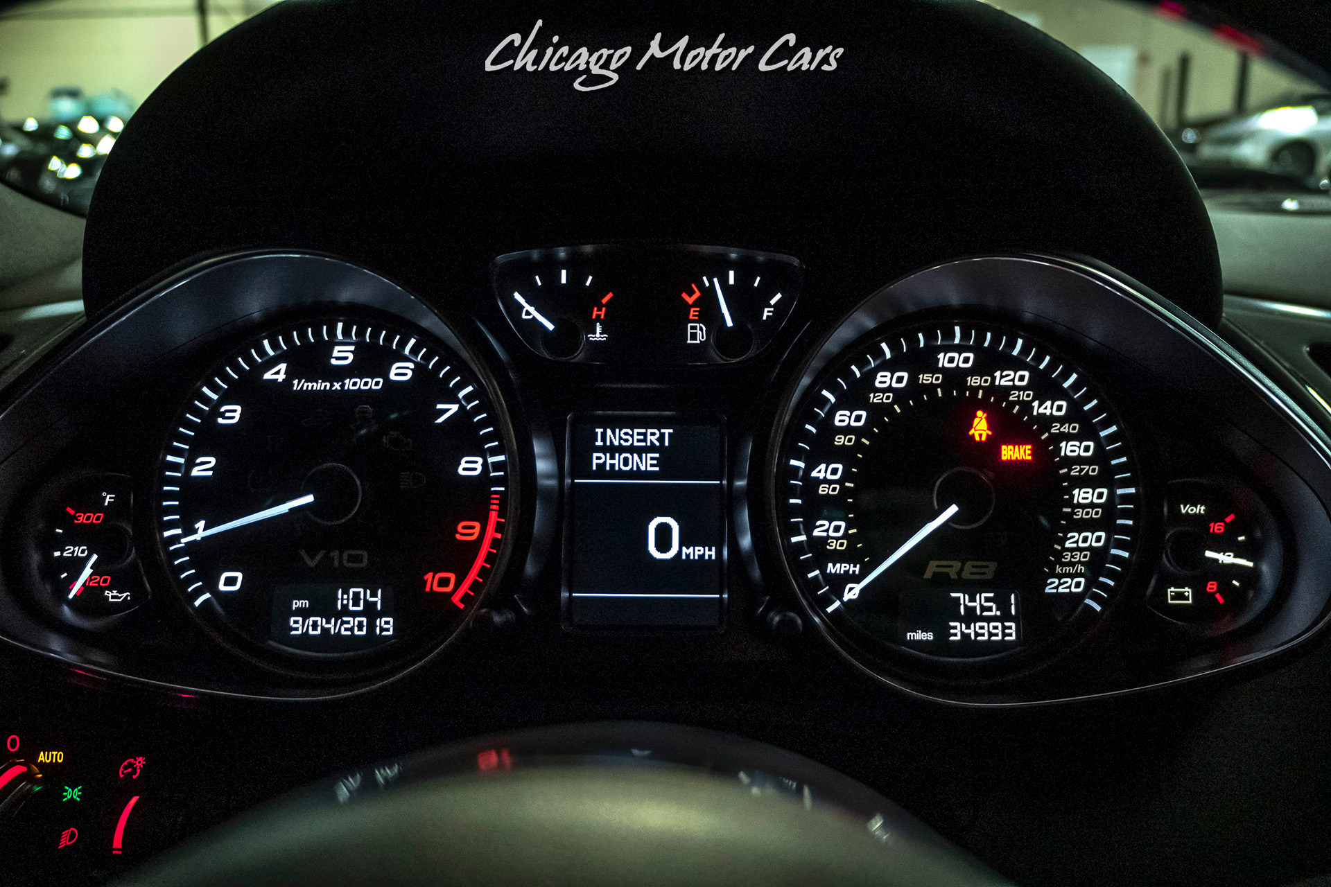 Used-2011-Audi-R8-52-quattro-V10-6-Speed-Manual-AMS-Twin-Turbo-Alpha-Package