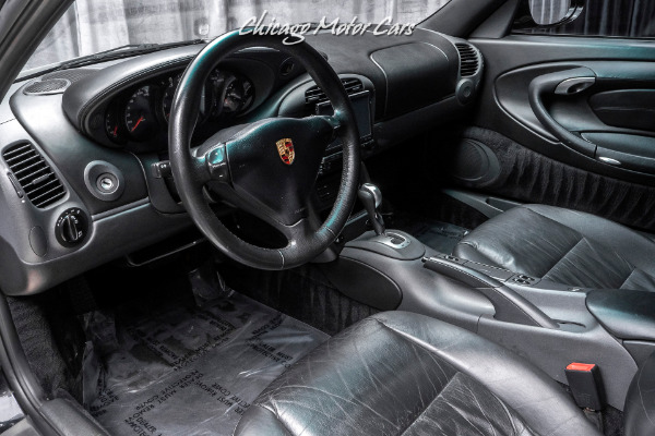 Used-1999-Porsche-911-Carrera-Cabriolet-Convertible-THOUSANDS-IN-UPGRADES