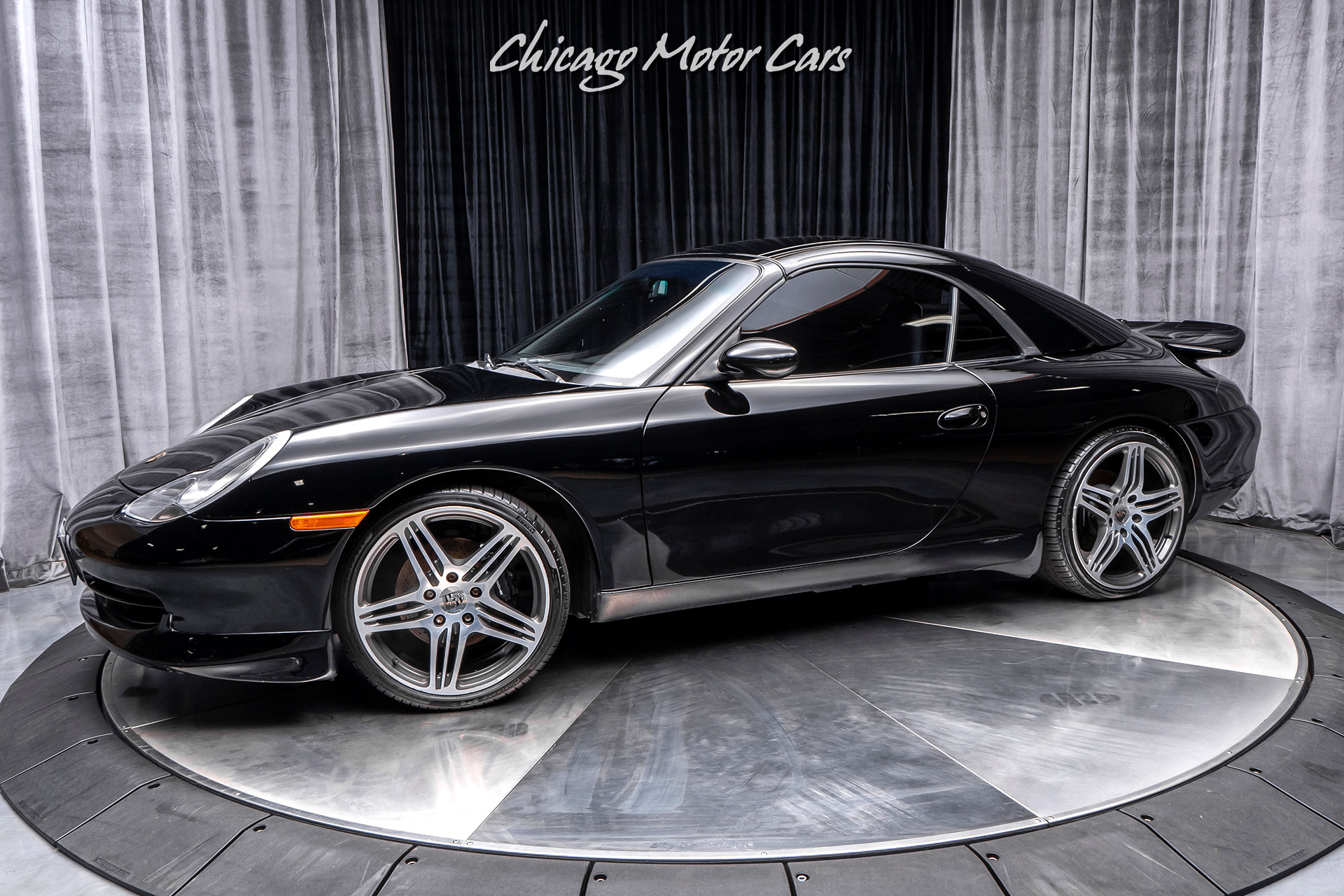 Used 1999 Porsche 911 Carrera Cabriolet Convertible Thousands In Upgrades For Sale Special Pricing Chicago Motor Cars Stock 16066a