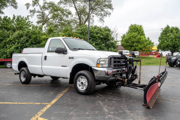 Used-2004-Ford-Super-Duty-F-250-XLT-4x4-Pickup-WESTERN-FRONT-PLOW