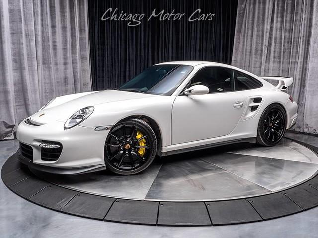 Porsche Gt2 For Sale >> Used 2008 Porsche 911 Gt2 1 Of 185 Produced For Sale