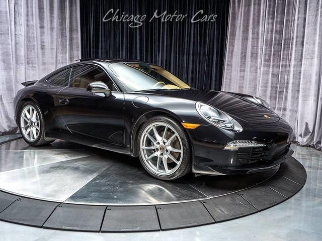 Used-2013-Porsche-911-Carrera-Coupe-MANUAL-TRANSMISSION
