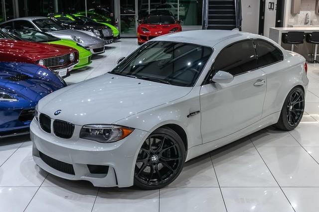 Used-2011-BMW-1M-Coupe-UPGRADES
