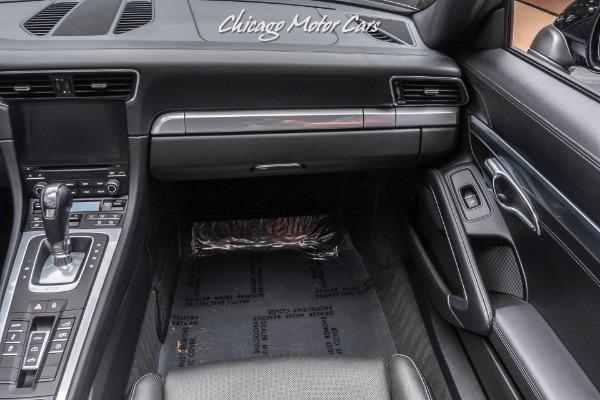 Used-2017-Porsche-911-Carrera-4S-Convertible-FABSPEED-EXHAUST