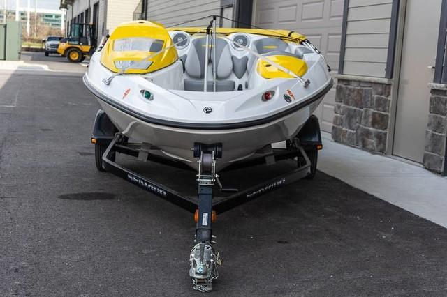 Used 2008 Sea Doo 150 Speedster Supercharged Rotax Speedster