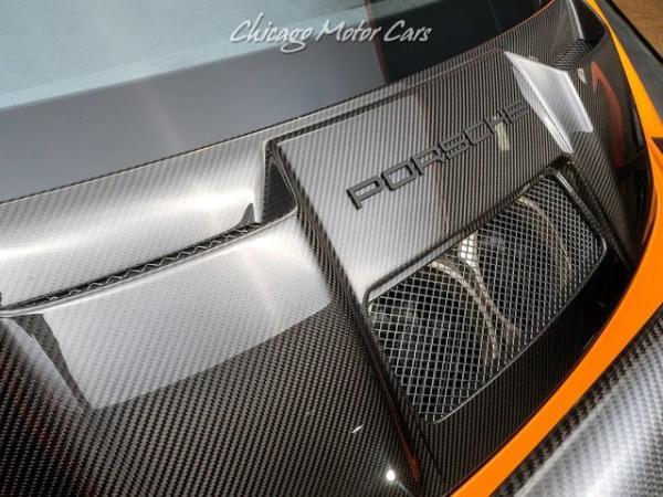 Used-2018-Porsche-911-GT2-RS-PTS-Pastel-Orange