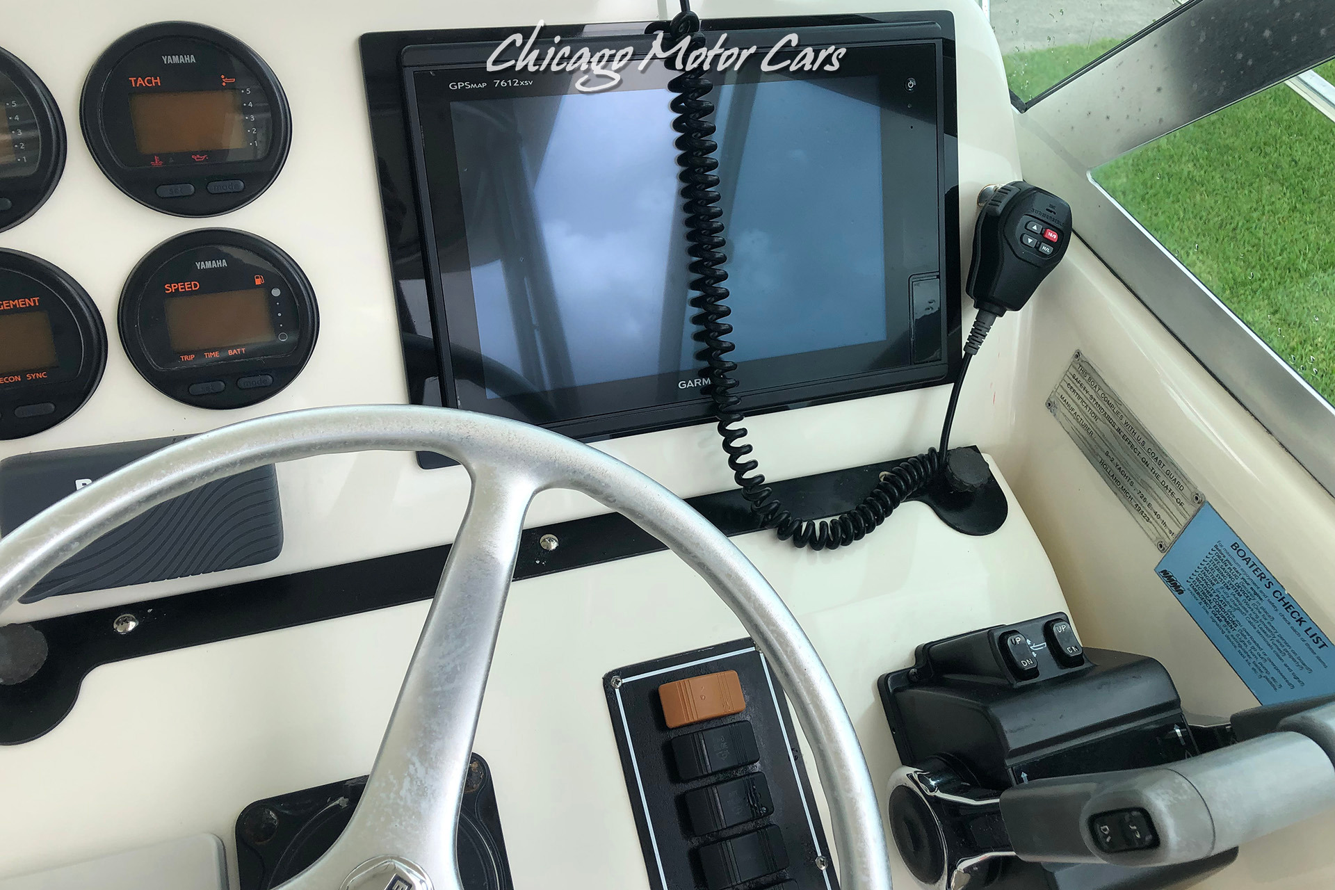 Used 2002 Pursuit 3070 Boat For Sale ($79,800)   Chicago