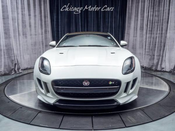 Used-2016-Jaguar-F-TYPE-R-AWD-2dr-Coupe-CARBON-CERAMIC-BRAKE-PACK