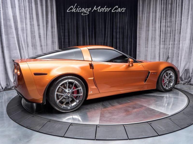 Used 2009 Chevrolet Corvette Z06 w/2LZ **$30k+ IN Upgrades