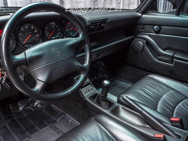 Used-1996-Porsche-911-Turbo-Coupe-ONLY-5k-Miles-Collector-Quality
