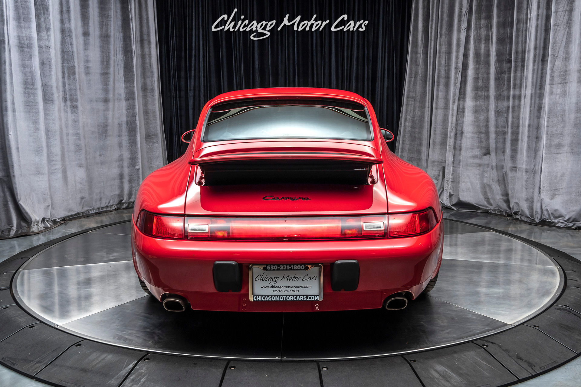 Used-1996-Porsche-911-Carrera-Coupe-C2-1-Owner-Only-32k-Miles-Collector-Quality