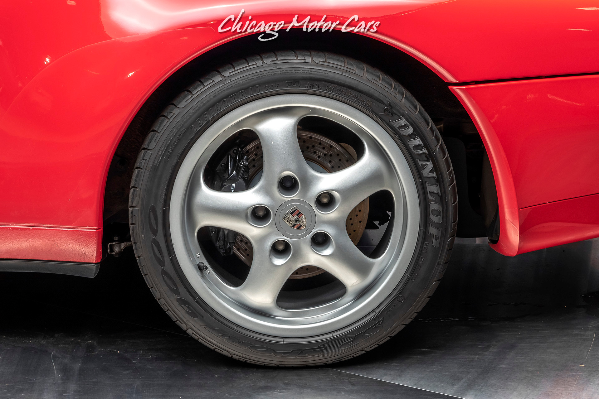Used-1996-Porsche-911-Carrera-Coupe-C2-1-Owner---32k-Miles-Collector-Quality