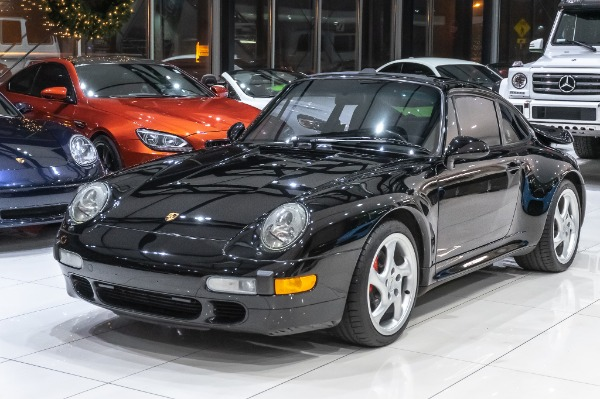 Used-1996-Porsche-911-Turbo-Air-Cooled