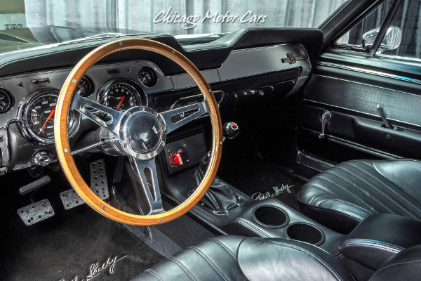 Used-1967-Ford-Mustang-Custom-Fastback-Coupe-Eleanor-Tribute