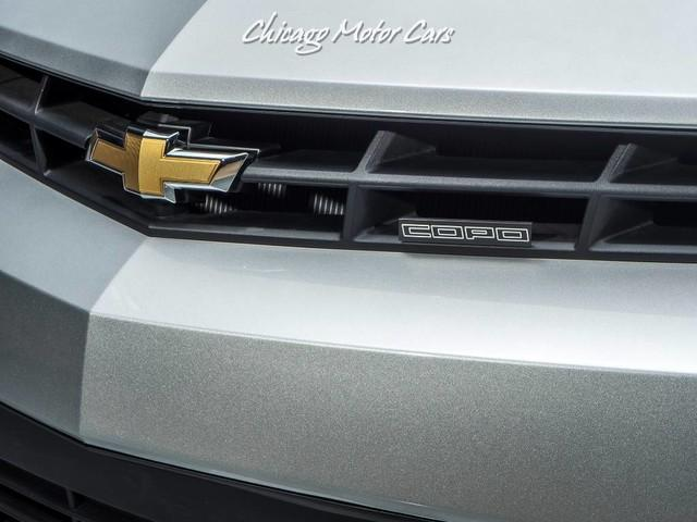 Used-2015-Chevrolet-Camaro-COPO-Performance-Coupe-1-OF-69-MADE-FACTORY-RACE-CAR