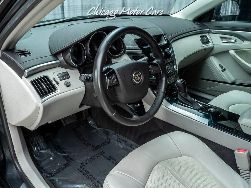 Used-2014-Cadillac-CTS-V-Sedan-ULTRA-VIEW-SUNROOF
