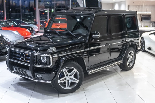 Used-2010-Mercedes-Benz-G55-AMG-SUV