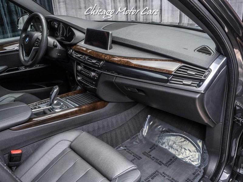 Used 2017 BMW X5 xDrive40e iPerformance SUV **MSRP $77,370