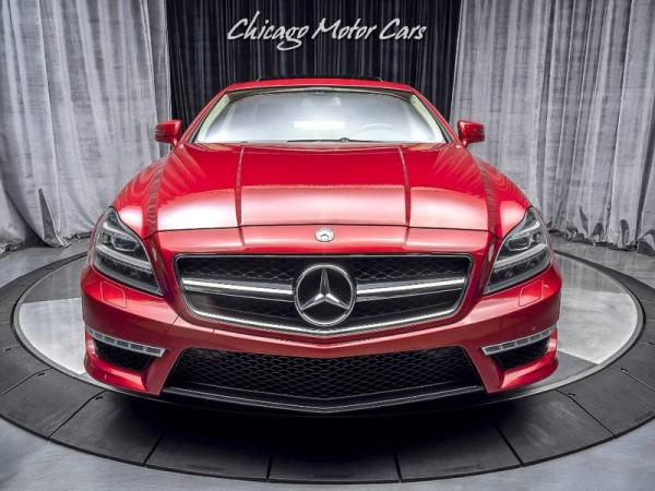 Used-2014-Mercedes-Benz-CLS63-AMG-S-4-Matic-Sedan-MSRP-115160Capristo-Exhaust