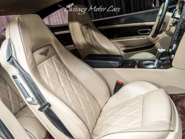 Used-2008-Bentley-Continental-GT-Speed-Coupe-SERVICED