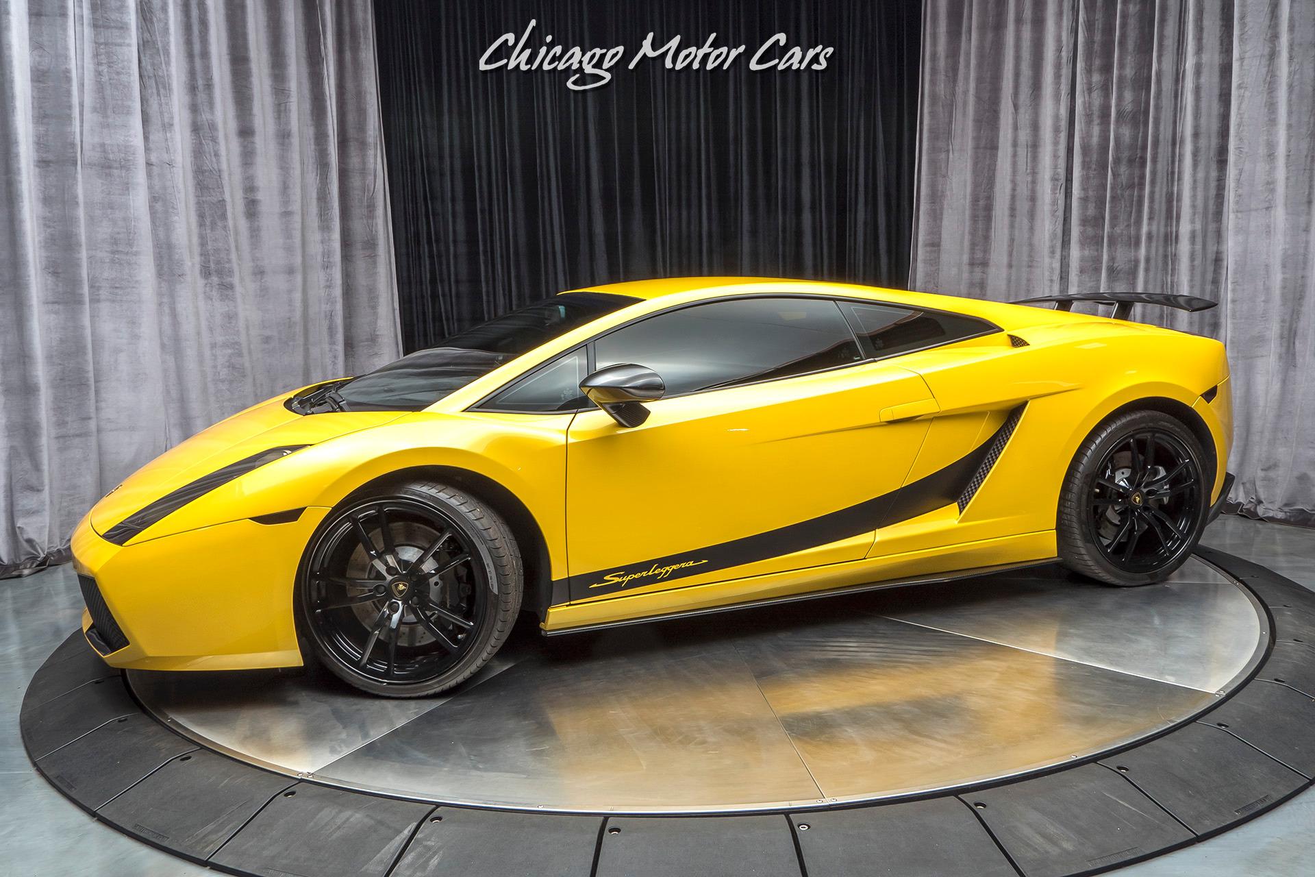 Used-2008-Lamborghini-Gallardo-Superleggera-Coupe-RARE-EXAMPLE-CARBON-FIBER-LOADED