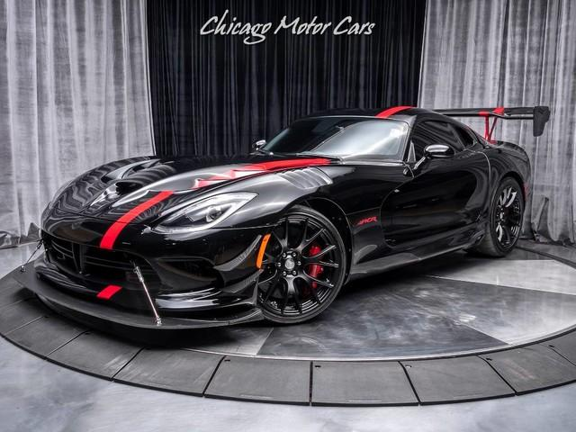 Used-2017-Dodge-Viper-ACR-Extreme-Aero-ONLY-2K-MILES