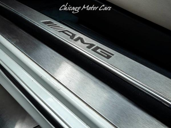 Used-2008-Mercedes-Benz-CL-65-Coupe-V12-AMG-RENNTECH-STAGE-1
