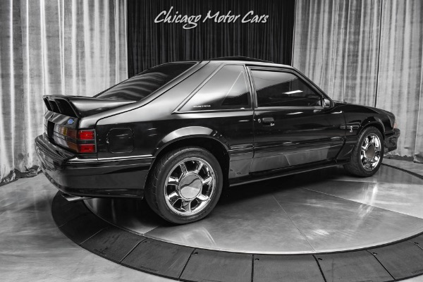 Used-1993-Ford-Mustang-Cobra-SVT-Coupe-Only-58k-Miles