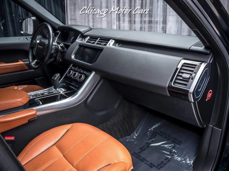 Range Rover Sport Gear Selector Removal