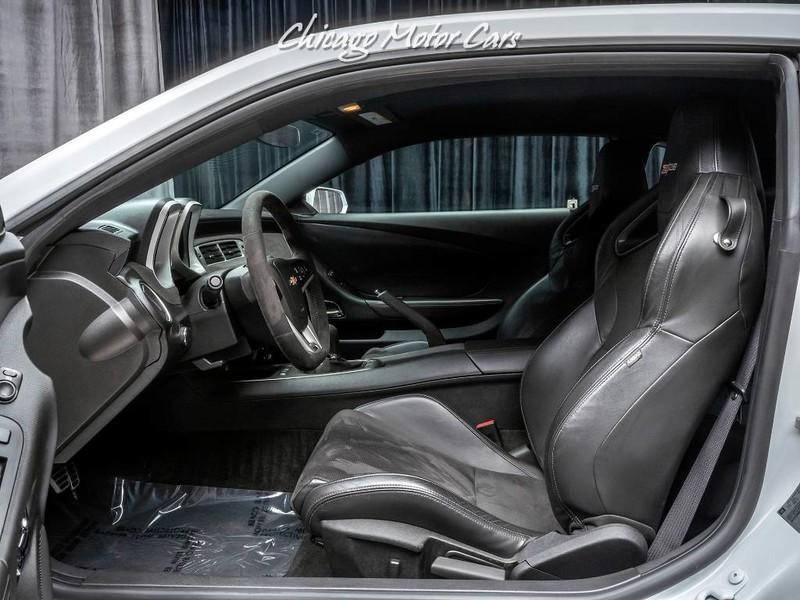 Used-2015-Chevrolet-Camaro-Z28-ONLY-3K-MILES