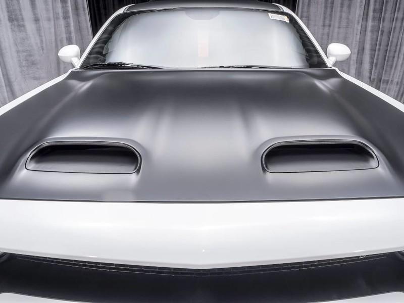 Used 2019 Dodge Challenger SRT Hellcat Redeye **ONLY 9 MILES