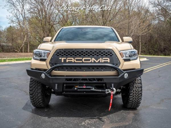 Used-2018-Toyota-Tacoma-TRD-Off-Road-Pickup-Truck-LOADED-WITH-UPGRADES