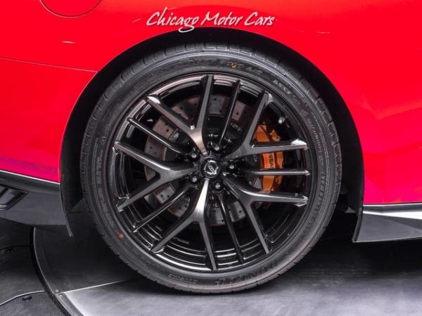 Used-2018-Nissan-GT-R-Premium-Coupe-ONLY-4K-MILES