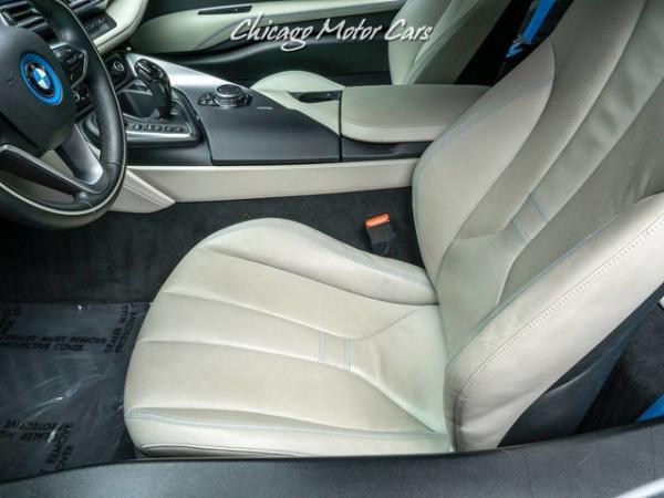 Used-2015-BMW-i8-Pure-Impulse-World-Coupe-RARE-EXAMPLE