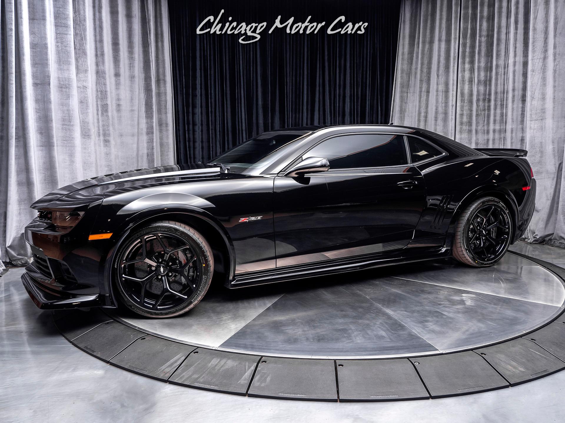 Kelebihan Kekurangan Chevrolet Camaro 2015 Perbandingan Harga