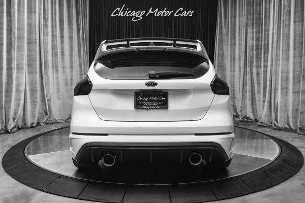 Used-2016-Ford-Focus-RS-Hatchback-RS2-PACKAGE-6-Speed-Manual-Built-Engine