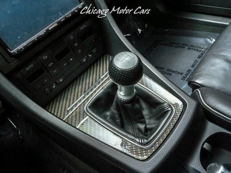 Used-2007-Audi-RS-4-V8-quattro-Sedan--UPGRADES