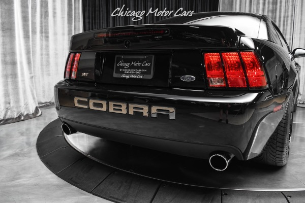 Used-2004-Ford-Mustang-SVT-Cobra-Coupe-UPGRADES-586RWHP-Well-Documented