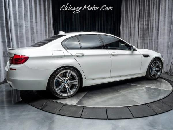 Used-2013-BMW-M5-SEDAN-EXECUTIVE-PACKAGE