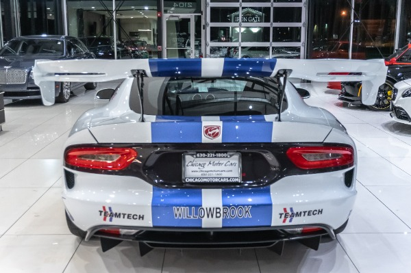 Used-2017-Dodge-Viper-ACR-GTS-R-Nurburgring-Commemorative-Edition-1-of-15