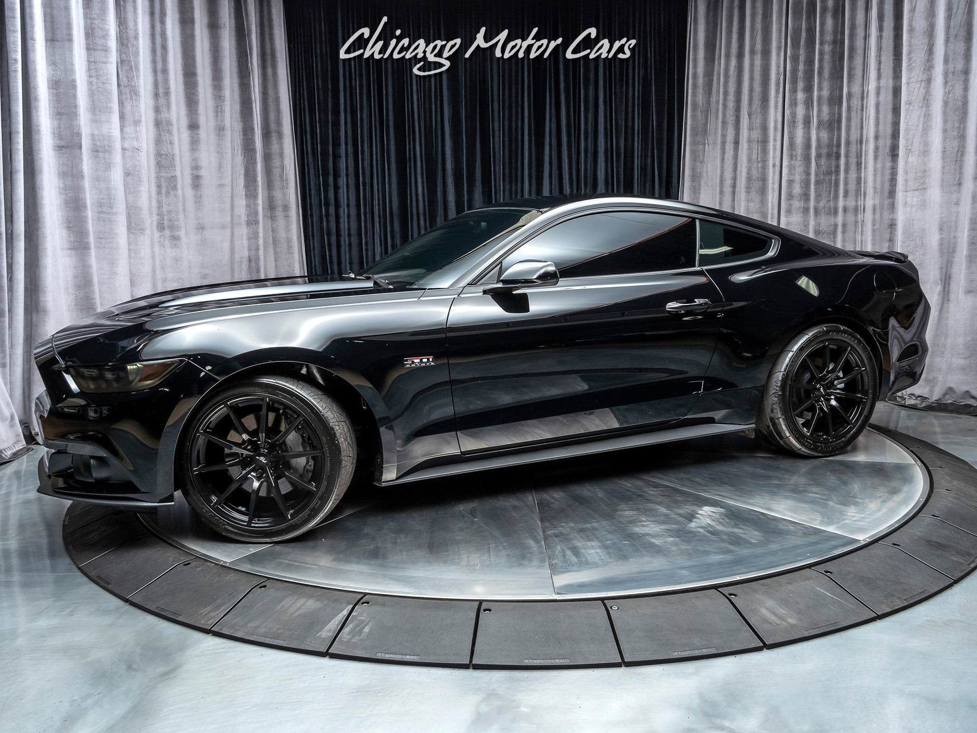 2017 Mustang Gt For Sale >> Used 2017 Ford Mustang Gt 6 Speed Manual For Sale 30 800