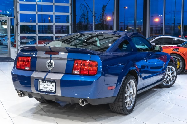 Used-2007-Ford-Mustang-Shelby-GT500