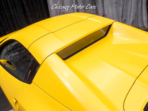 Used-2015-Ferrari-458-Italia-Spider-CARBON-FIBER-DRIVING-ZONE-wLEDs
