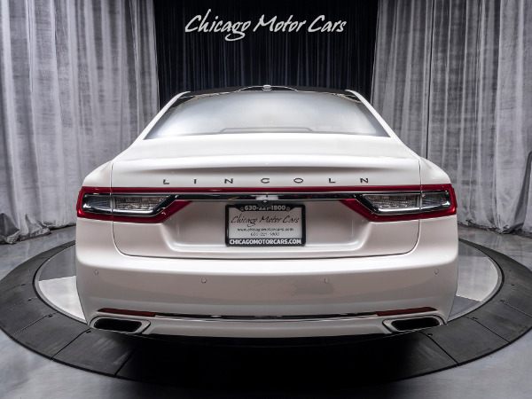 Used-2017-Lincoln-Continental-Reserve-AWD-MSRP-66k